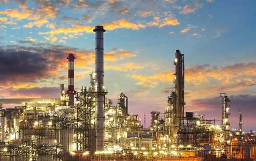 How Does The Oil And Gas Industry Work?