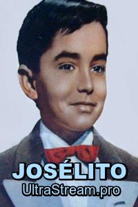 Coffret de 5 films avec Josélito.