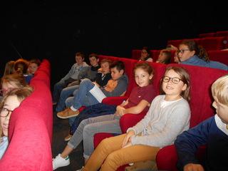 Ecole et cinéma