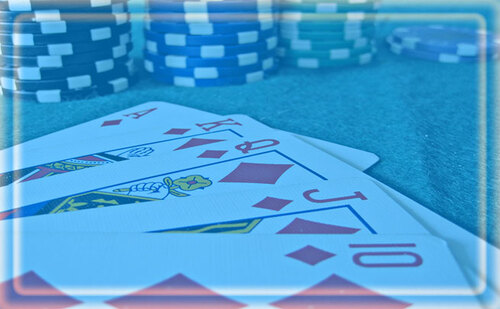 Trick Tepat Menang Judi Poker Online