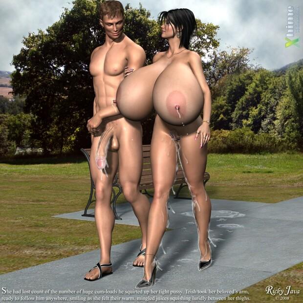 Boobs 3D - 31