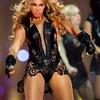 8 Le visage de Beyoncé sur cette photo ne plaît pas à ses agents