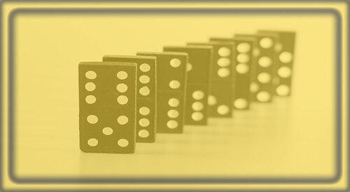 Ketentuan Lakukan Transaksi Judi Domino Online