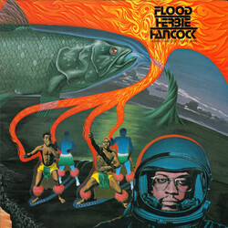 Herbie Hancock - Flood - Complete LP