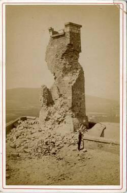 Adolphe Braun et la France 1