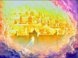 """Résultat de recherche d'images pour """"image nouvelle jerusalem"""""""