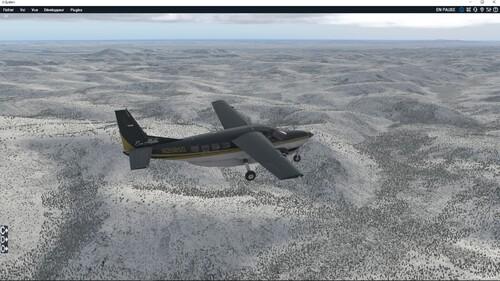Arbres et forêts (gratuits) en Alaska