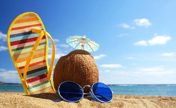 Vacances, farniente, ne rien faire...