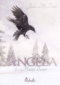 Mortel Baiser (Angela tome 2 version 2016)
