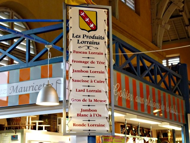Metz Chez Mauricette 2 13 12 09