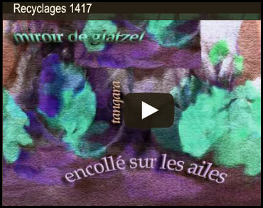 Recyclages 1417