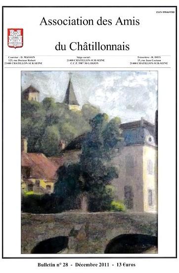 L'Assemblée générale des Amis du Châtillonnais...