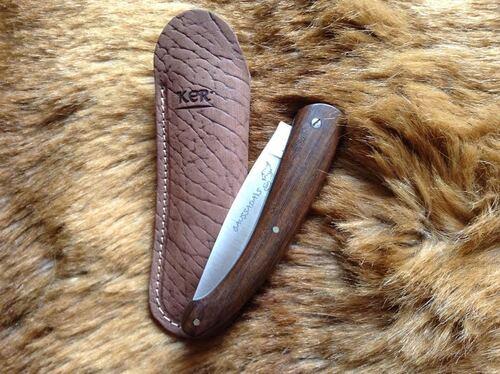 Kermarck: un couteau d'Art pour un cadeau unique
