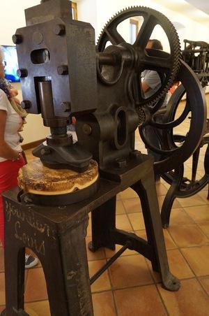 ROMANS, le Musée de la Chaussure