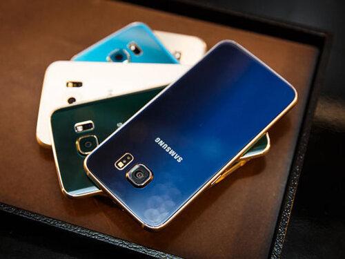 "Un Galaxy S6 ""Plus"" dans les cartons de Samsung"