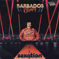 Barbados - Sexation - Complete LP