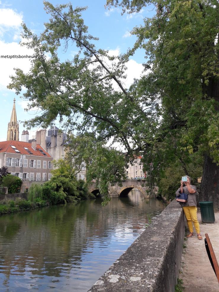 "Parcours "" Constellations"" de Metz.."