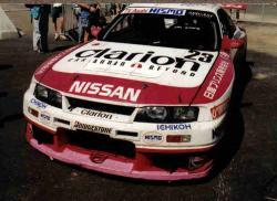 Nissan (1994-2015)