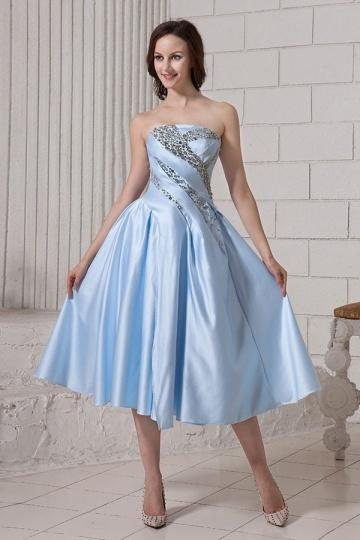 Astuces de choisir des robes pour soirée 2017