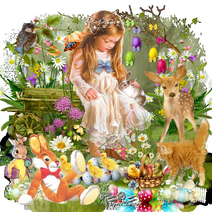Défi Pâques 3