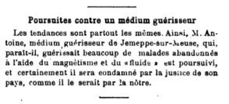 Journal du magnétisme (v56, n1) Jan 1901