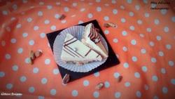 Gâteau Bniwen (sans cuisson)