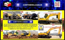 ...EXCLUSIVEMENT sur CIRTHEM4.02025...