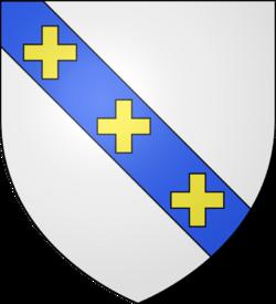 LES REMPARTS DE SAINTE-MARIE-LA-ROBERT (Orne)