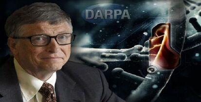 Bill Gates,sans aucun état d'âme, ça semble même le faire marrer