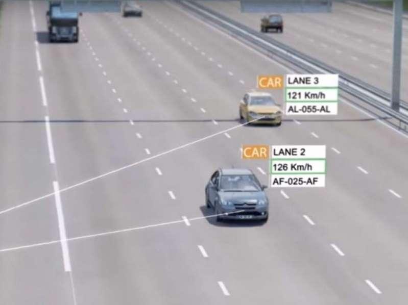 Nullement limité aux excès de vitesse, le radar tourelle va remplir les caisses de l'État