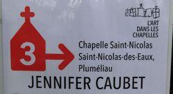 Saint Nicolas des eaux