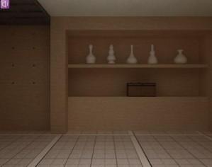 Mystic basement escape