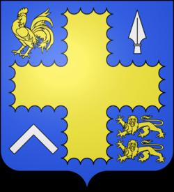 LES REMPARTS DE GUISENIERS (Eure)