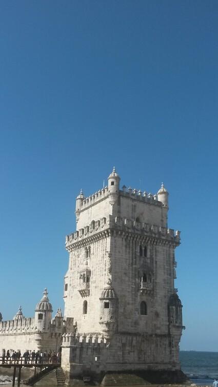 Lisbonne - Quartier Belem