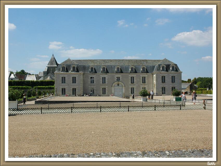 Château de villandry