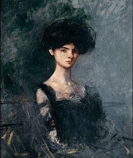"""Gérard d'Houville, """"Romance d'automne"""""""