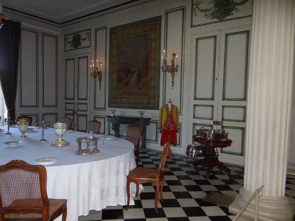 Château de Valencay (Indre) - 2 -