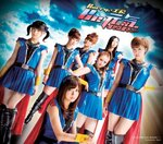 28th single : Be genki <Naseba Naru!>