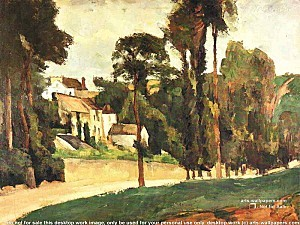 paul cezanne wall800
