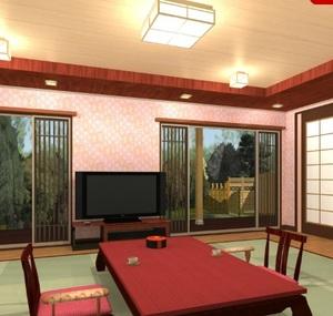 Jouer à Escape an ocean view ryokan