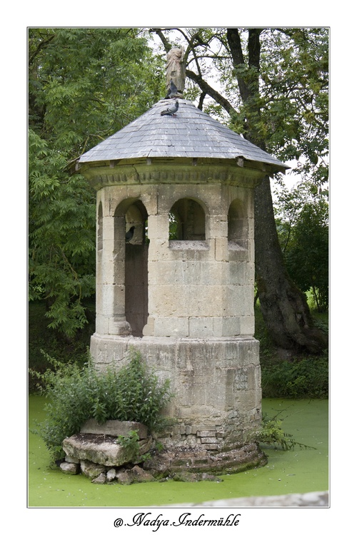 Fontaine de Chuffilly