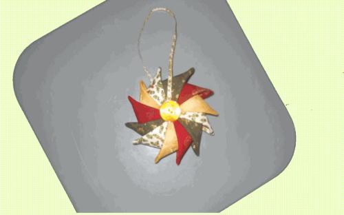 Atelier bidouillage du 13 septembre : Eolienne de Noël