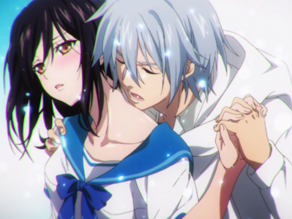 Strike the Blood pic2