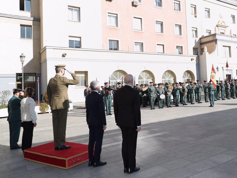 Garde civile