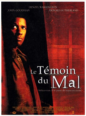 BOX OFFICE FRANCE MARS 1998