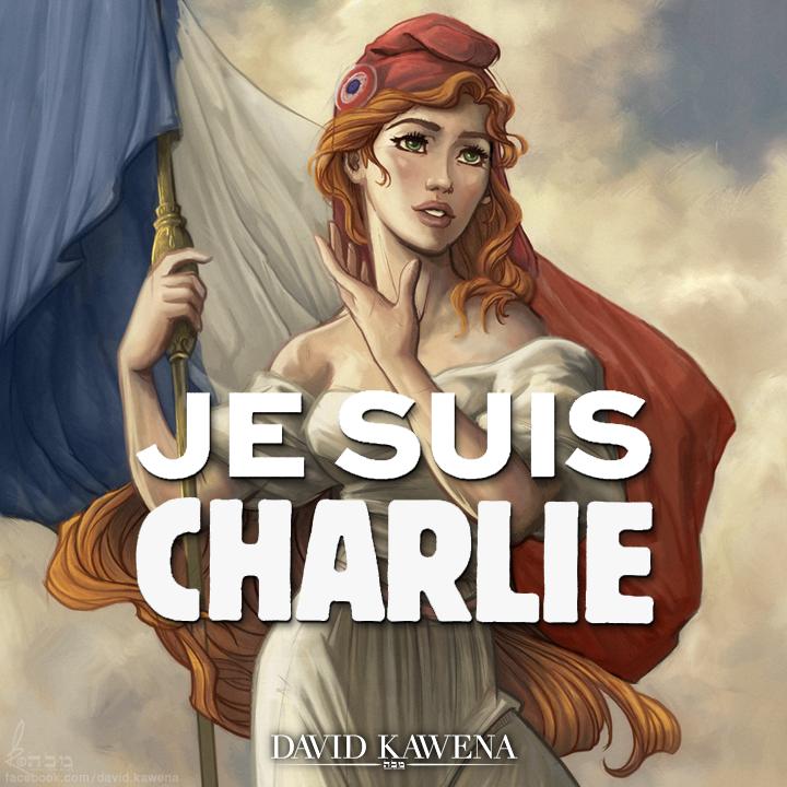 JesuisCharlieDavidKawena