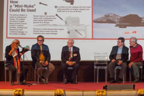 Les 70 ans de l'Otan: de guerre en guerre
