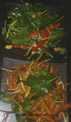 Les jardins de Mandchourie : comment se faire dorloter les papilles