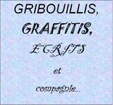 PROJET Gribouillis, graffitis, écrits et compagnie