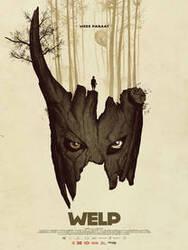 Affiche Welp